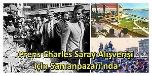Küçük Bir Şehir Turu: Başkent Ankara'dan Arşivlerin Derinlerinden Çıkarılmış Eski Zaman Manzaraları