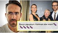 Ryan Reynolds'ın Annesinin Yanlışlıkla Oğluna Attığı Cinsel İçerikli Mesaj