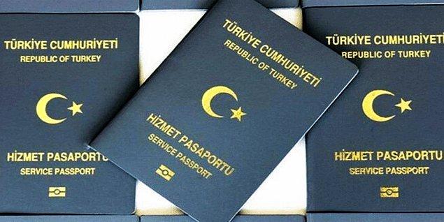 Malatya'ya bağlı Yeşilyurt geçtiğimiz haftalarda insan kaçakçılığıyla gündeme gelmiş. Belediyenin para karşılığı gri pasaport temin ettiği ortaya çıkmıştı.