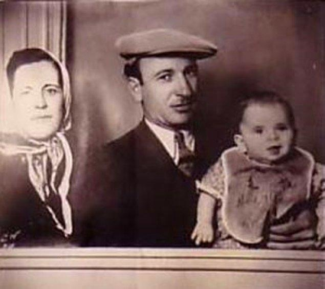 Osman Ziya Sülün, namıdiğer Sülün Osman.