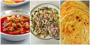 Geleneklere Bağlılıkta Bir Dünya Markası Olan Güzel Ülkemizin Bayramda Tüketilmesi Adetten Sayılan Yiyecekleri