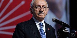 Kemal Kılıçdaroğlu Hükümete Seslendi: '2 Gün Açalım, Çok Zordalar'