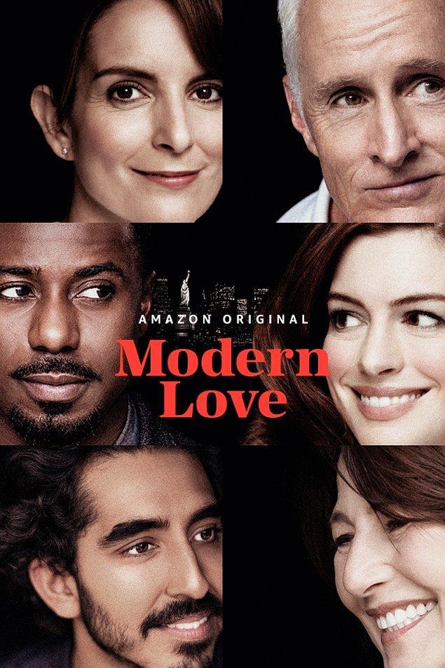 1. Modern Love