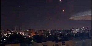 İsrail'in Gazze'ye Yaptığı Hava Saldırısı Hakkında Beyaz Saray'dan Açıklama: 'Endişeliyiz'