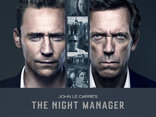 4. The Night Manager