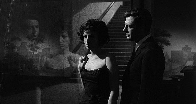 22. La Notte (1961)