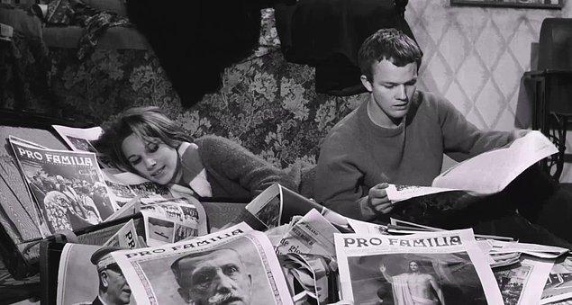 15. I Pugni in Tasca (1965)
