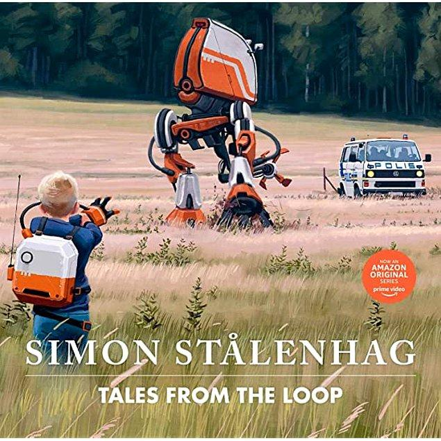 7. Tales From The Loop