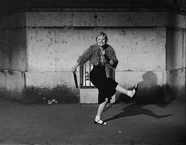 23. Le notti di Cabiria (1957)