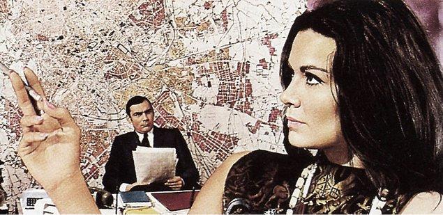 24. Indagine su un cittadino al di sopra di ogni sospetto (1970)