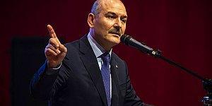 Soylu'dan Cumhuriyet Gazetesine Tepki: 'Hesabını Vereceksiniz'