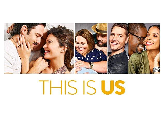 12. This Is Us