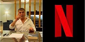 Cansu Poyraz Karadeniz Yazio: Sedat Peker Videoları Büyüktür Netflix!