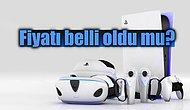 Yeni Nesil Sanal Gerçeklik Gözlüğü PlayStation VR'ın Temel Özellikleri Ortaya Çıktı!