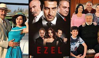 Tam 12 Yıl Önce İnsanların Kumanda Ellerinde Sabırsızlıkla Beklediği 10 Televizyon Dizisi