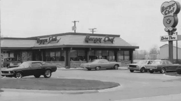 17 Kasım 1978 günü Indiana, Speedway'deki Burger Chef adlı restoran sıradan bir gününü geçiriyordu.