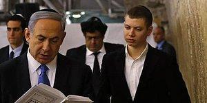 Netanyahu'nun Oğlundan Türkiye'ye Boykot Çağrısı