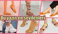 2021 Modası Yazlık Ayakkabı Modelleri