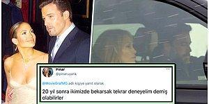 Eski Enişte Ben Affleck ile Tatile Giden Jennifer Lopez Tepkilerle Birlikte 'Exten Next Olur mu?' Dedirtti