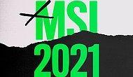 MSI 2021 Grup Aşaması Tamamlandı