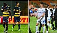 Denizlispor'un Ardından BB Erzurumspor ve MKE Ankaragücü de Süper Lig'e Veda Etti