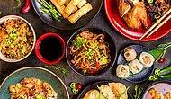 Asya Mutfağından Hangi Yemek Senin Ruh Eşin?