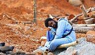 Hindistan'da Kovid: Bazı Hastalar 'Kara Mantar' Nedeniyle Görme Yetilerini Kaybediyor