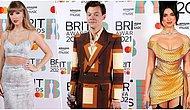 Kırmızı Halı Alarmı: 2021 Brit Ödülleri'nin Şık ve Rüküşlerini Seçiyoruz!