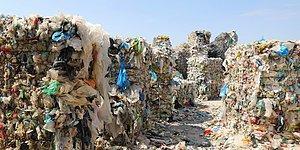 Yılda 13,7 Milyon Ton! Avrupa'nın Yeni Çöplüğü Türkiye Oldu