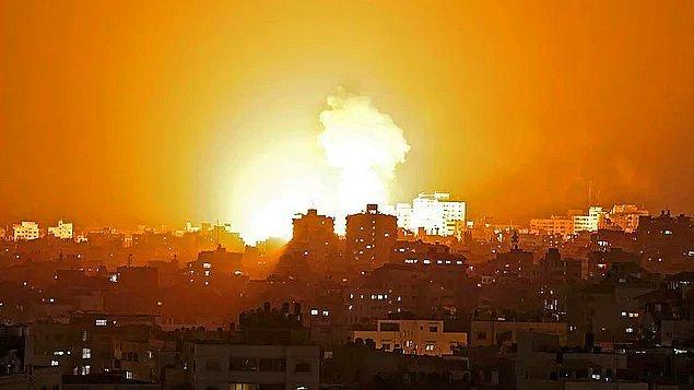 Son günlerde Kudüs'te yaşanan olayları tüm dünya ile birlikte biz de yakından takip ediyoruz.
