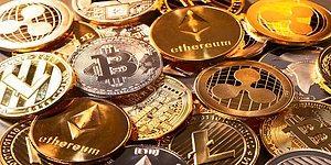 Kripto Paradan Zengin Olabilecek misin?