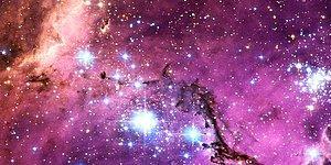 Sen Hangi Galaksisin?