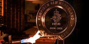 Ajax, Şampiyonluk Kupasını Eritip 42.000 Yıldız Yapıp Kombinesi Olan Taraftarlara Gönderdi