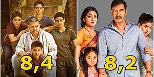 Tüm Dünyayı Fetheden Bollywood Sinemasından IMDb Puanı En Yüksek 20 Film