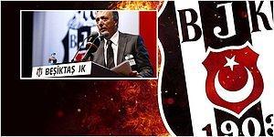 Hayri Cem Yazio: Beşiktaş Camiası İsyan Etse Yeri midir?