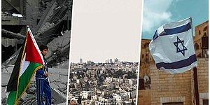 Saldırı Altında Olan Doğu Kudüs ve Şeyh Cerrah Hakkında Bilinmesi Gereken Tüm Önemli Ayrıntılar