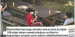 İyice Tiktokçuya Bağlayan Sarıgül'den Ligdeki Averaj Hesabına Twitter'da Günün Viral Olan Paylaşımları
