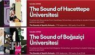Sizin Üniversitenin Favori Şarkısı Hangisi? Üniversitelere Göre Hazırlanmış 14 Çalma Listesi