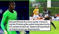 6 Yıl Önce İşsizken Şimdi Chelsea ile Şampiyonlar Ligi Şampiyonu Olan Edouard Mendy'nin Hayat Hikayesi