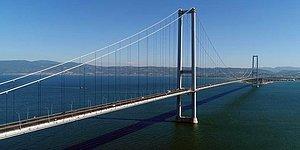 Bayramda Paralar Köprülere Gidecek: Her Saat Osmangazi'ye 69 Bin, Yavuz Sultan Selim'e 19 Bin Dolar Ödenecek