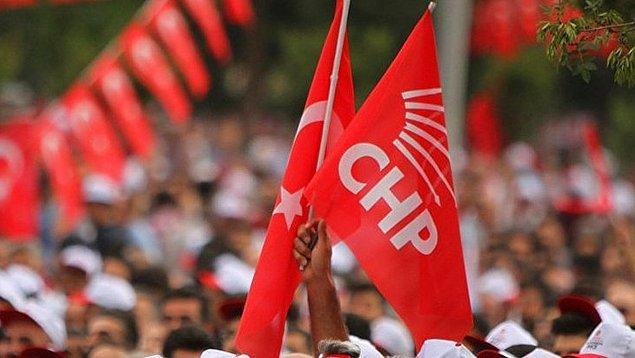 'AK Parti ile ikinci parti olan CHP arasında neredeyse iki kata yakın fark var'