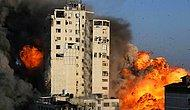 Gazze'de İsrail Katliamı Devam Ediyor: Can Kayıpları Artıyor!