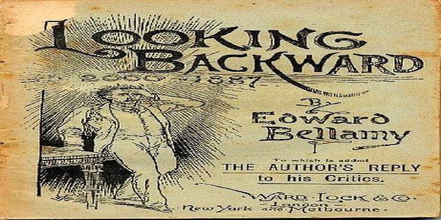Sosyalist bir yazar olan Edward Bellamy, 1887 yılında 'Looking Backward'(Geçmişe Bakış) isimli romanında ilk kez 'kredi kartı' terimini kullanmış ve bunu ödeme yöntemi olarak kavramsallaştırmış.