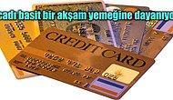 Nakit Paranın Alternatifi Sürekli Kullandığımız Kredi Kartları Nasıl İcat Edildi?
