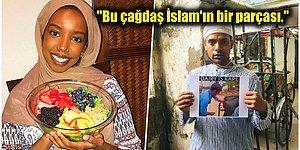 'Hz. Muhammed Günümüzde Yaşasaydı İnsanların Vegan Olmasını İsterdi' Diye Düşünen Aktivist Müslümanlar