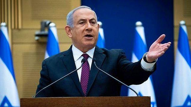 Netanyahu: Hedeflerimize ulaşacağız