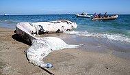 Dünyadaki En Büyük İkinci Tür: Mersin Sahiline 14 Metrelik Balina Vurdu