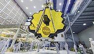10 Milyar Dolarlık James Webb Uzay Teleskobu Son Testleri de Geçti