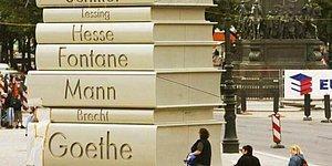 Almanya'nın Heykel Konusunda Kanayan Yaramıza Tuz Basarak Yaptığı Yapıta Kayıtsız Kalamayan Yurdum İnsanı