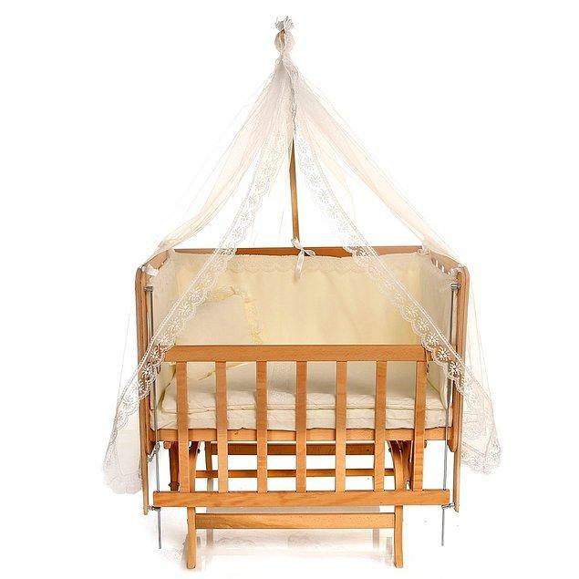 4. Ayarlanabilir bir yatak pratik bir fikir gibi gözüküyor.